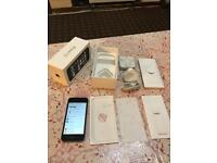 Apple IPHONE 5S Vodafone unlocking in 6 days pretty good cond official accessories boxed