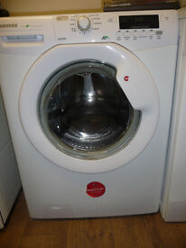 Hoover Washing Machine - 1600 Spin - 7 KG