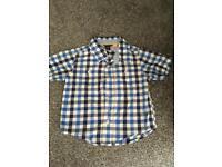 Next and gap shirts