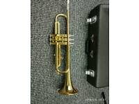 Trumpet yamaha ytr 1335