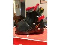 Children's Nordica Super 0.1 Ski Boots 19.5 MP