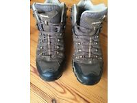 Meindl Respond GTX Mid Walking Boot Women's 6.5