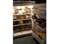 Hotpoint frost free fridge