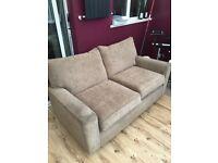 Next sofa - hardly used