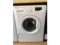Beko 7kg washing machine £179 new/graded 12 month Gtee