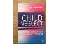 CHILD NEGLECT Identification & Assessment Exc condition