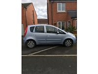 Mitsubishi Colt Equippe 1.3 For sale