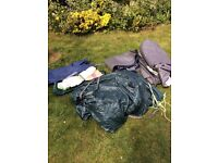 OUTWELL TENT Everest IV plus family tent