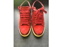 Genuine red royaums for sale