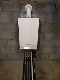 Boiler installation / Breakdown, heating engineer