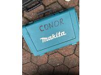 Makita charger and box brand new