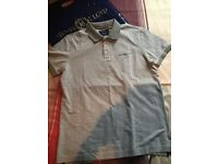 Henri Lloyd polo shirt Large BRAND NEW