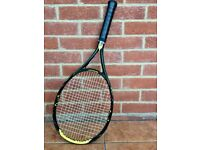 USED Wilson K Pro Open Tennis Racket x2