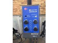 wave pump,controllers,air pump, etc for sale, bagin time