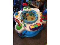 Baby activity chair excellent condition