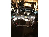 Honda generator 5,5hp