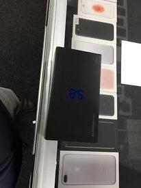 Samsung galaxy s8 edge brand new box