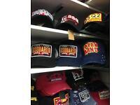 Dsquared caps hats £25 L@@K