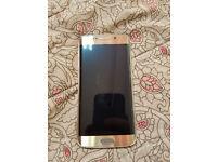 Samsung Galaxy S6 Edge for sale £200ono