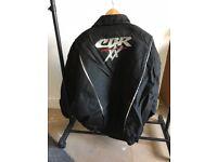 Honda CBRXX motorbike jacket - XXL