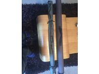 Sharpes of Aberdeen 4-Cast 10ft #7 Trout rod