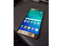 S6 Edge Plus 32GB Perfect Condition