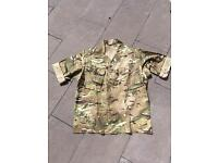 British Army MTP shirt 170/104 airsoft cadets