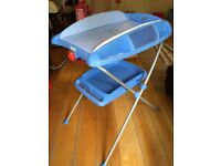 Folding changing table - Bebe Confort