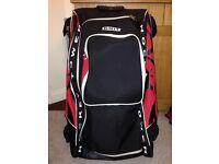 Grit tower ice hockey bag