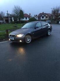 BMW 2006 318