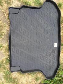 Honda CRV Boot Liner