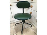 Retro office chair