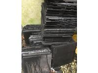 Redland Cambrian man made slates unused about 120