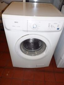 """""""Zanussi """"Washing machine.. 6kg..Spin-1400...For sale..Can be delivered."""