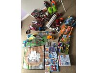 Job lot of boys toys, ds games, dvds etc £30