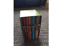 Horrid Henry Book Set
