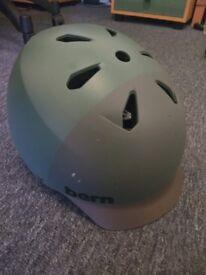 Bern cycle/skate helmet