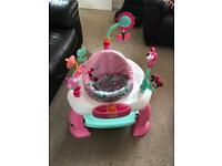 Disney Mini mouse Bouncer