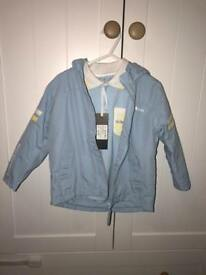 Boys (toddler) size 18m Mitch & Son outfit