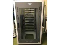 File Server Cabinet