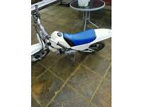 Py80 kids motorbike