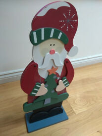 Christmas Decoration Santa