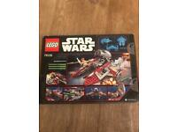 SOLD Star Wars Lego - Obi-Wan's Jedi Interceptor 75135 SOLD