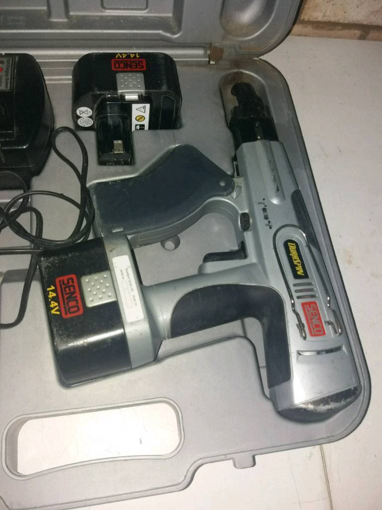 Senco automatic screw gun | in Ipswich, Suffolk | Gumtree