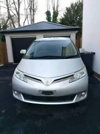 Toyota estima 2012 for sale