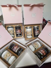 YANKEE CANDLE GIFT SETS