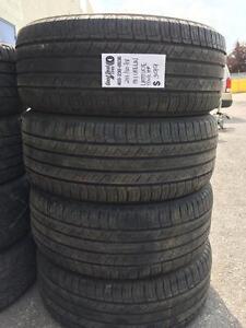 235/50/18 Michelin Latitude Tour Hp