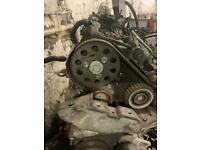 1.6 TDi CR ENGINE AUDI A1 A3, GOLF MK6, POLO , SKODA, SEAT £300