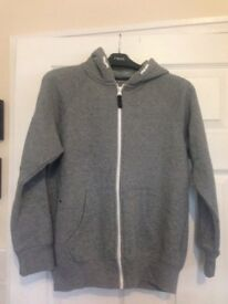 Boy hoodie age 10-11, new without tag, £4