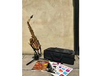 Trevor James - The Horn Classic II - Alto Sax